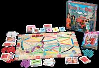 Ticket to Ride - London (NL versie)-2