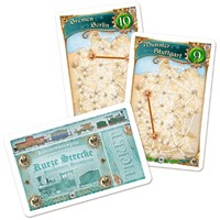 Ticket to Ride - Germany-3