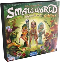 Small World Race Collection Power Pack 2