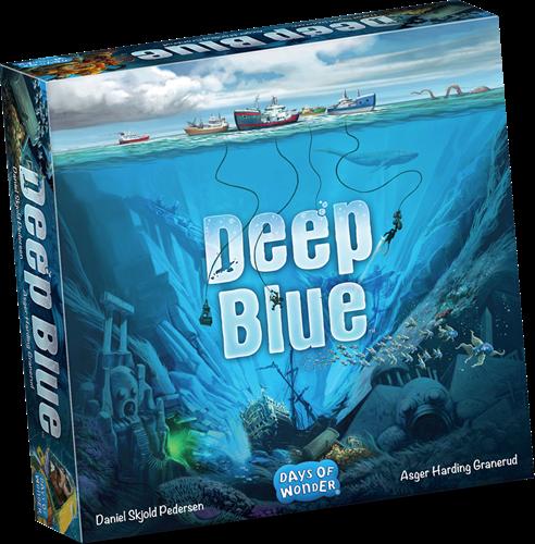 Deep Blue (NL)