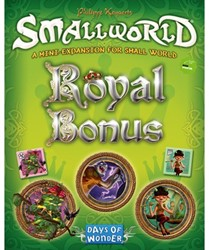 Small World - Royal Bonus