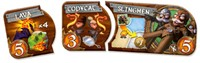 Small World - Power Pack 1-3