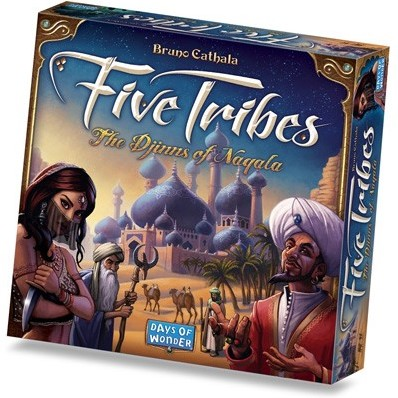 Five Tribes-1