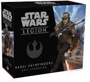 Star Wars Legion Rebel Pathfinders