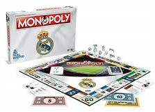 Monopoly - Real Madrid-2
