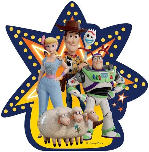Disney Toy Story 4 - 4 in 1 Puzzel-2