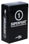 Superfight - Expansion One