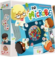 Dr. Microbe-1