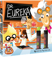 Dr. Eureka-1