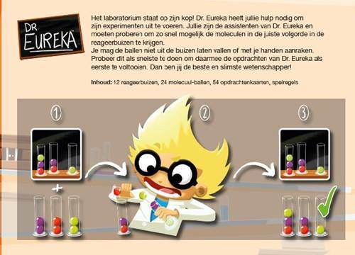 Dr. Eureka-3