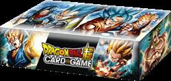 Dragon Ball Super - Draft Box