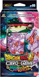 Dragon Ball Super - S5 Special Pack