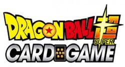 Dragon Ball Super Draft Box