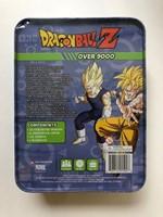 Dragon Ball Z - Over 9000-2