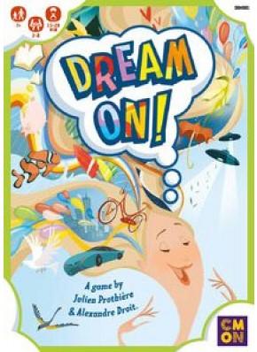 Dream On-1