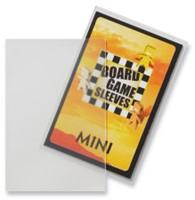 Sleeves Non Glare Board Game - Mini (41x63 mm)-2