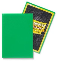 Dragon Shield Sleeves Japanese Apple Green(60 stuks)