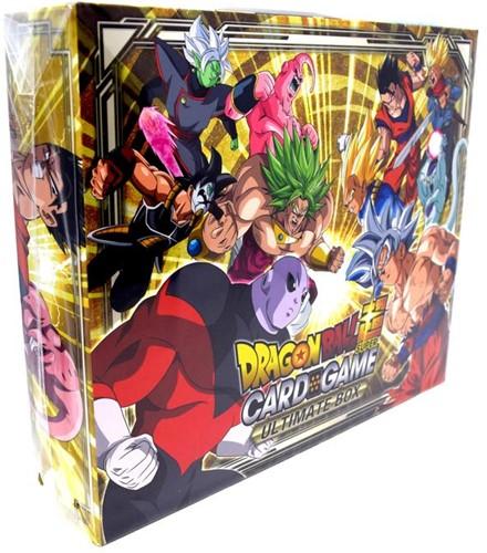 Dragon Ball Super - Ultimate Box