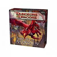 Dungeon & Dragons Wrath of Ashardalon Boardgame