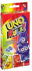 Uno - Colors Rule!