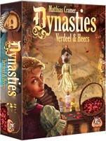Dynasties - Verdeel & Heers-1