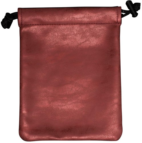 Suede Collection Treasure Nest Ruby