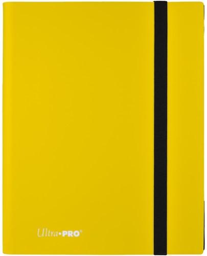 Pro-Binder Eclipse - Lemon Yellow