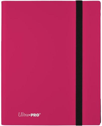 Pro-Binder Eclipse - Hot Pink