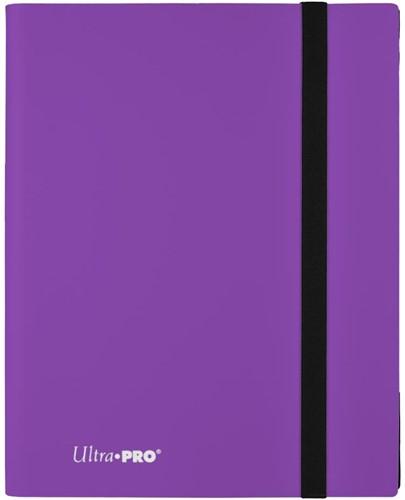 Pro-Binder Eclipse - Royal Purple