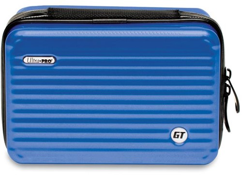 Deckbox Luggage Blauw