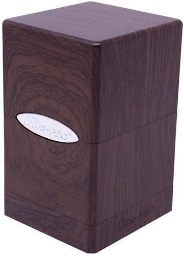 Deckbox Satin Tower Forest Oak
