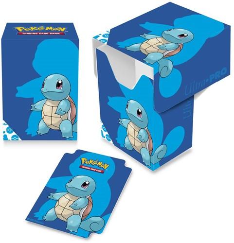 Pokemon Deckbox - Squirtle