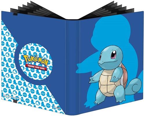 Pokemon Pro-binder - Squirtle