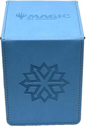 Magic The Gathering Flipbox Premium - Snow