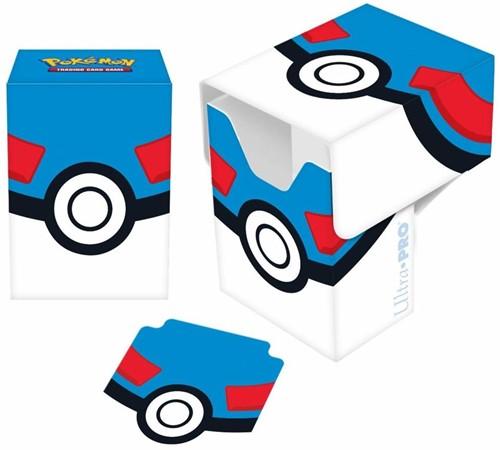 Pokemon Deckbox - Great Ball