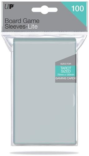 Sleeves Lite Tarot Board Games 70x120 (100 stuks)