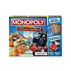 Monopoly Junior - Elektronisch Bankieren