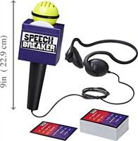 Speech Breaker - Partyspel