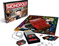 Monopoly - Valsspelers Editie-2