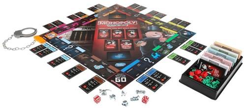 Monopoly - Valsspelers Editie-3