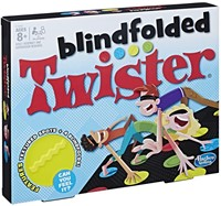 Twister Blindoek
