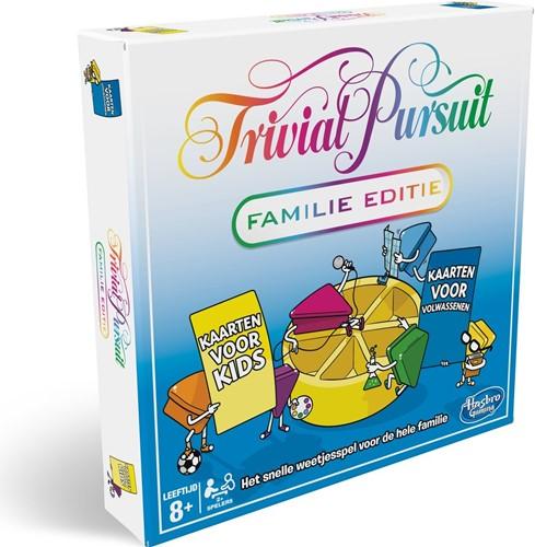 Trivial Pursuit - Familie Editie-3