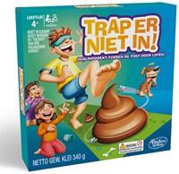 Trap Er Niet In - Kinderspel