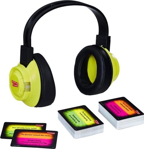 Hearing Things Alternate - Partyspel-2