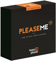 Please Me - Time to Play, Time to Please