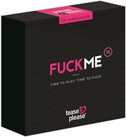 Fuck Me - Time to Play, Time to Fuck-1