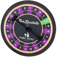Sex Roulette - Kamasutra-2