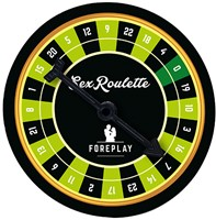 Sex Roulette - Foreplay-2