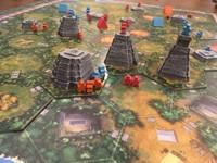 Tikal - Bordspel-2