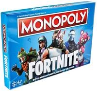 Monopoly - Fortnite
